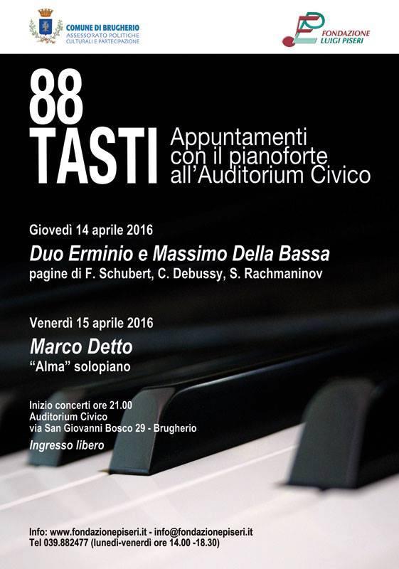 88 Tasti