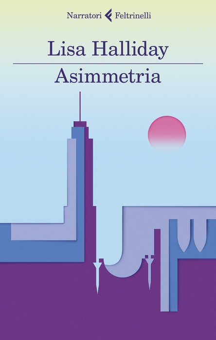 Asimmetria Audiolibro